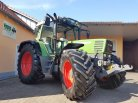 "Fendt 515C Favorit Turboshift ""Top-Zustand"""