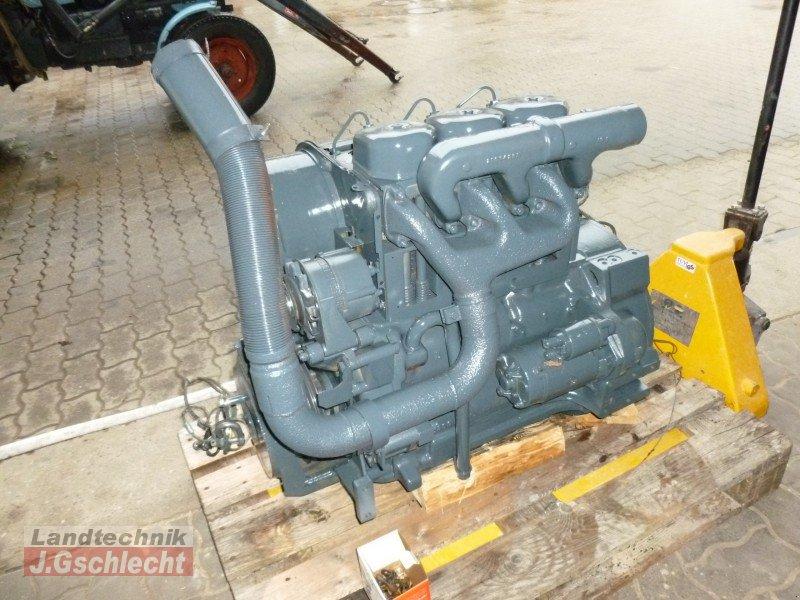 Deutz F3L912 aus Zettelmeyer 601 Motor & Motorteile, 84453 ...