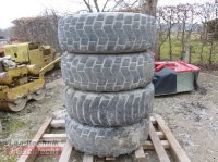 LEMMERZ 11x20 HD-Super mit Michelin 14.9R20 Rad