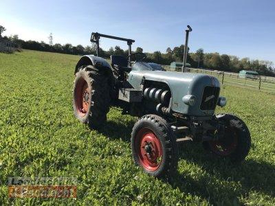 Eicher Oldtimer Traktoren und Schlepper bei technikboerse.com