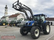 New Holland TS115 A plus mit FL Tractor