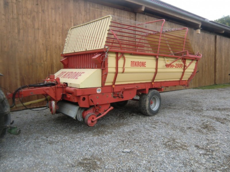 Bild Krone Turbo 2500