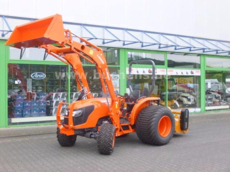 kubota mk 5000 traktor 57462 olpe. Black Bedroom Furniture Sets. Home Design Ideas