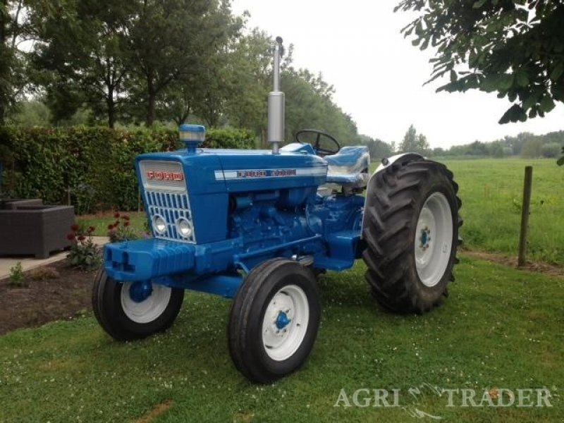 1973 Ford Tractor 5000 Parts : Used tractors and farm equipment technikboerse the