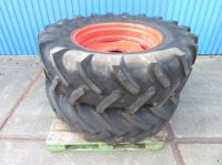 Michelin 18.4R34 8 gaats fendt Rad