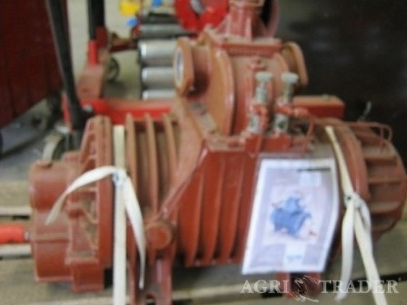 Jurop kompressor
