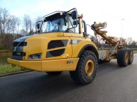 Volvo A25F TC Kipper