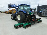 New Holland T5060 Fronthydraulik