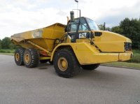 Sonstige Caterpilar 740 Kipper