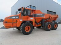 Doosan MT31 Kipper