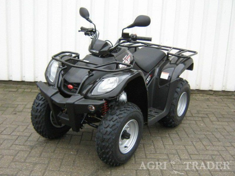 sonstige kymco mxu 50 atv quad. Black Bedroom Furniture Sets. Home Design Ideas