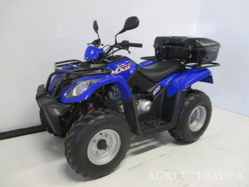 sonstige kymco mxu 150 met kenteken atv quad. Black Bedroom Furniture Sets. Home Design Ideas