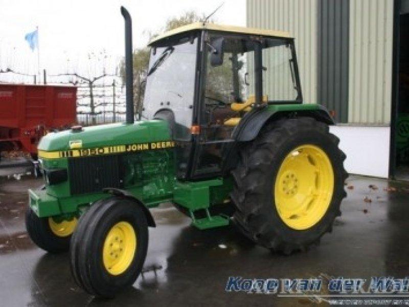 john deere 1950 mc1 hilo tracteur