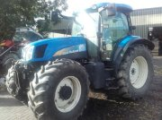 New Holland TS 125 A Tractor