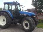 Traktor des Typs New Holland TM 155 PC in Schoonebeek