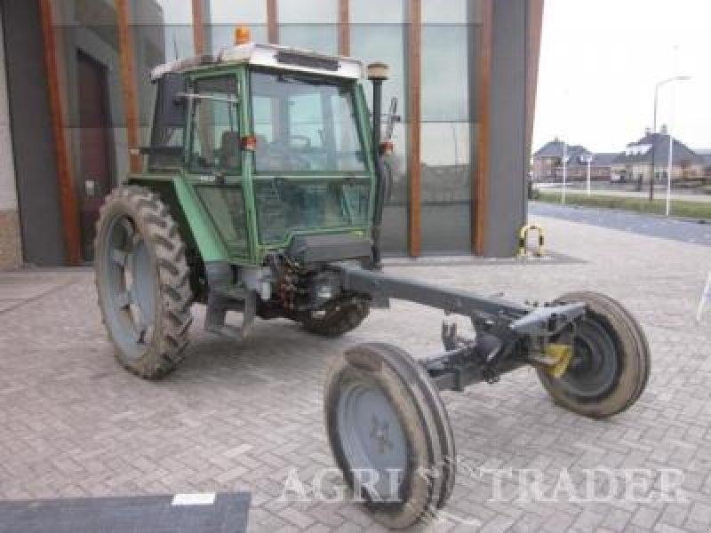 fendt 345 gt 2 wd werktuigdrager traktor. Black Bedroom Furniture Sets. Home Design Ideas