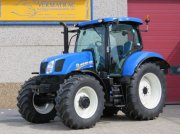 New Holland T6.140 AEC Tractor