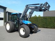 New Holland TN 75S + frontlader Tractor