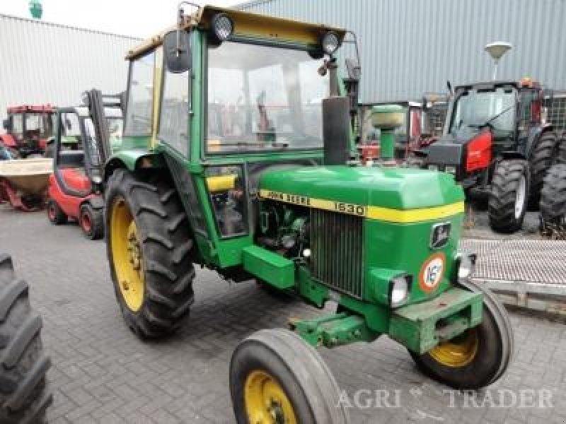 John Deere 1630 : John deere tractor technikboerse