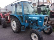 Ford 4600 sc Tractor