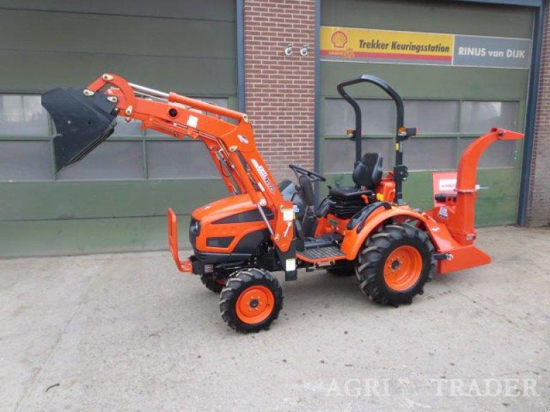 sonstige kioti tractoren cs2610 traktor. Black Bedroom Furniture Sets. Home Design Ideas