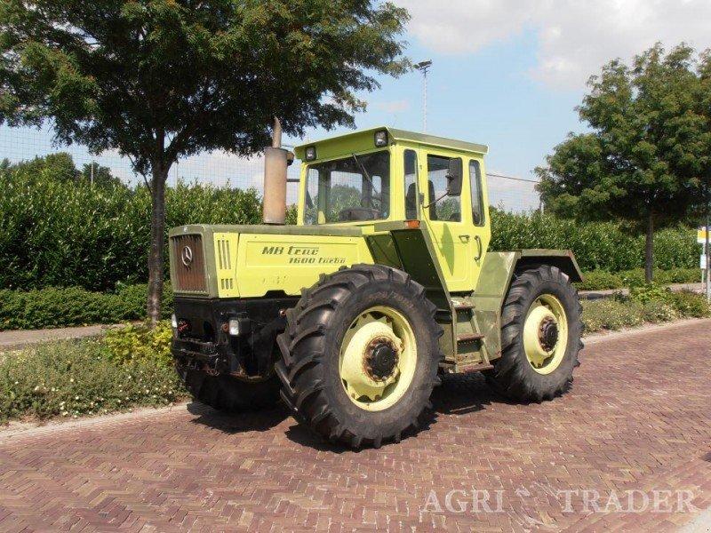 Sonstige mb trac te koop gevraagd tractor - Te koop ...