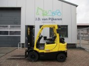 Hyster H2.5FT triplex freelft side-shift Frontstapler