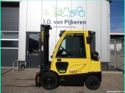 Hyster H2.5FT TOP! 2.5t LPG sideshift Voorlader