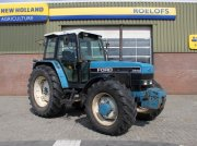 Ford 7840 Trattore
