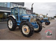 Ford 7710 Gen.II 4wd. Tractor