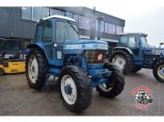 Ford 6710 4wd. Tractor