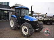 New Holland TD 80D Tractor