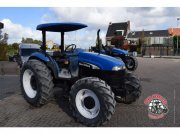 New Holland TD90D Tractor