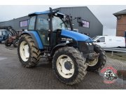 New Holland TS115 Tractor