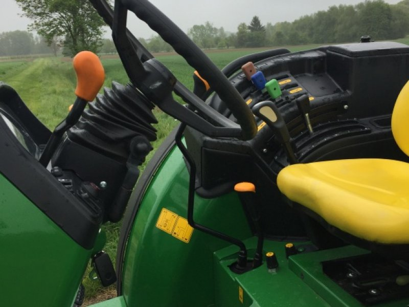 john deere 5080 g traktor 77855 achern. Black Bedroom Furniture Sets. Home Design Ideas