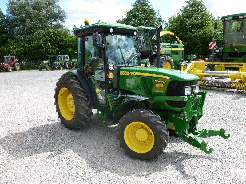 New Holland Orchard Tractors : John deere gf orchard tractor technikboerse
