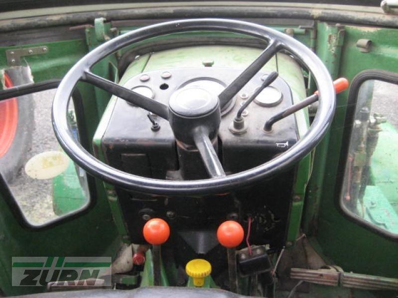 John deere 2030 traktor 74722 buchen for Buchen 74722