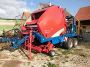Lely RP 535 Master Press-/Wickelkombination