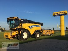 New Holland CX 7.90 Vorführ Cosechadoras