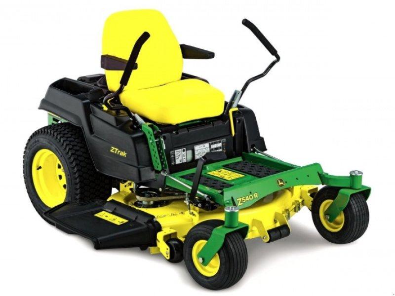 John deere z540r tracteur tondeuse 7323 give - Tracteur tondeuse john deere occasion ...