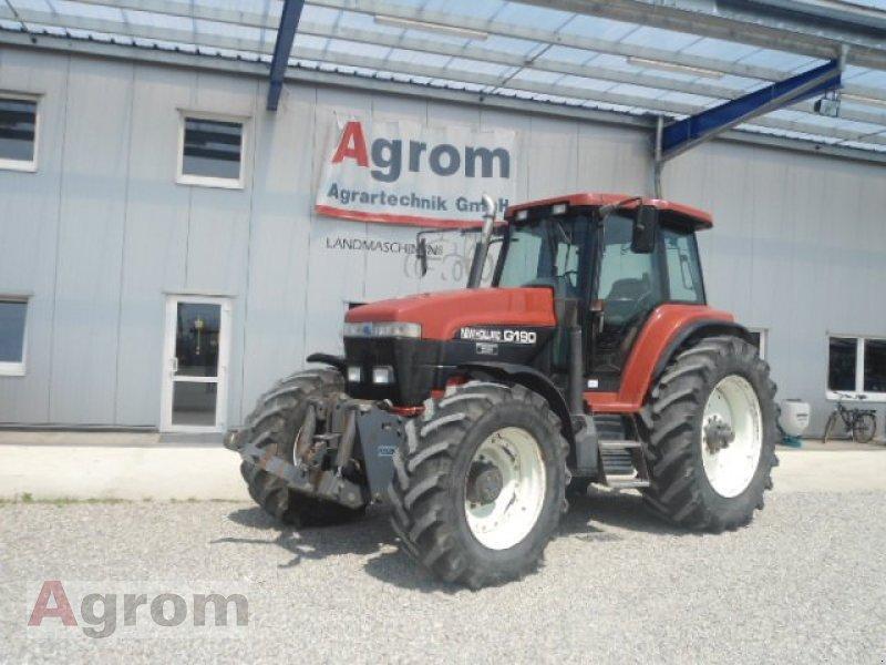 new holland g190 traktor. Black Bedroom Furniture Sets. Home Design Ideas