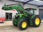 Traktor des Typs John Deere 6110 RC in Neuried