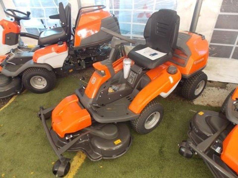 husqvarna rider r316txs awd tracteur tondeuse. Black Bedroom Furniture Sets. Home Design Ideas