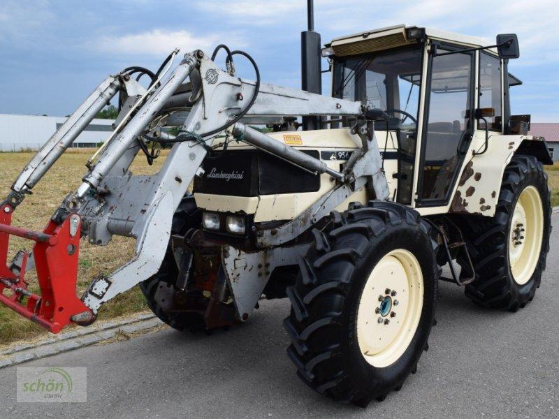Fendt vario profi traktor schlepper frontlader gebrauchte