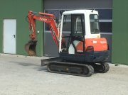 Kubota KX 61-3 Mini-graafmachine