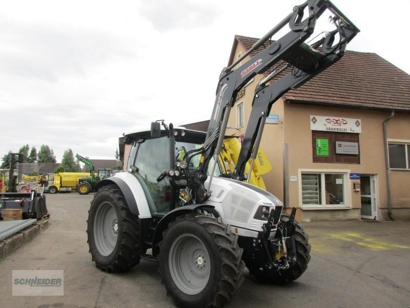 lamborghini nitro 110 t4ihi prof traktor 71083 herrenberg. Black Bedroom Furniture Sets. Home Design Ideas