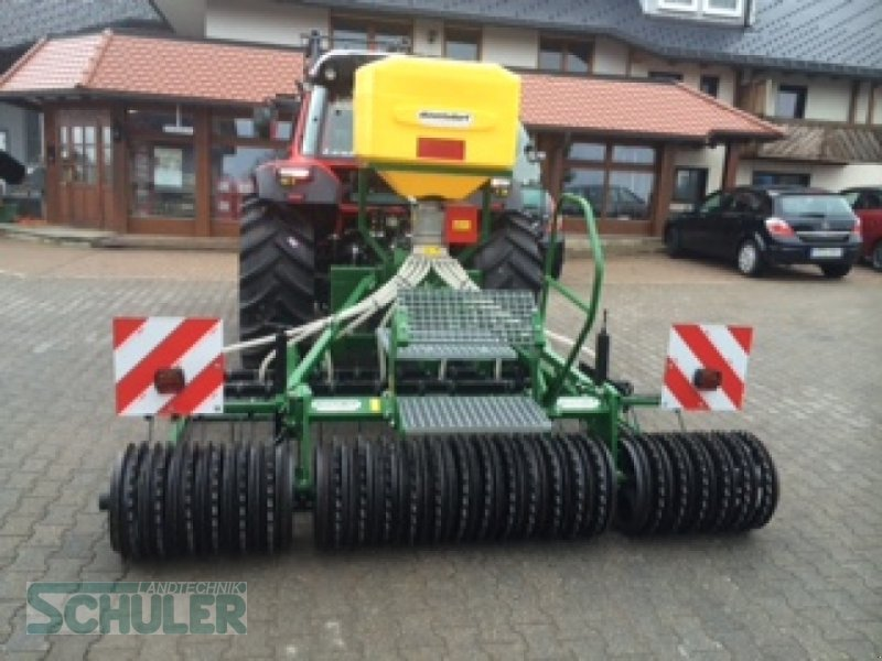 Düvelsdorf düvelsdorf kombistriegel 3m weeder with sowing device 79274 st