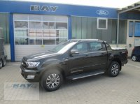 Ford Ranger Doppelkabine Pick-up