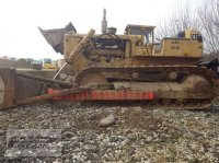 CAT D6B Laderaupe