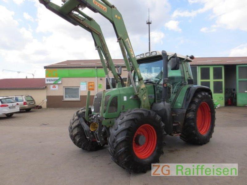 Fendt 712 vario traktor 74722 buchen for Buchen 74722